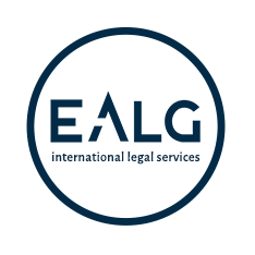 Euro-American Lawyers Group Badge